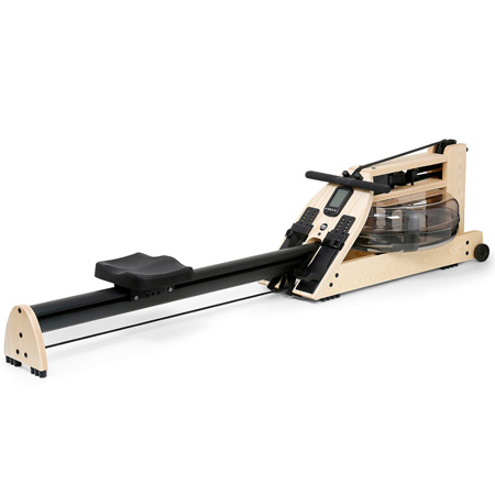 WaterRower A1 monorail Home