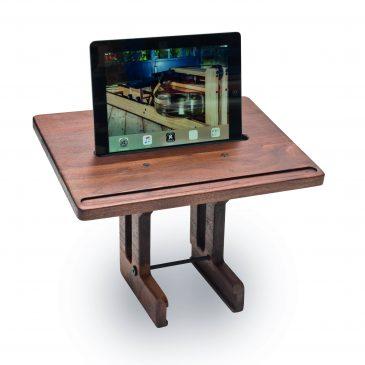 WaterRower Laptop steun