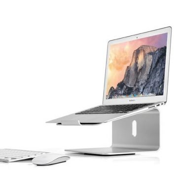 ErgoLine Plus AP-2 laptopstandaard