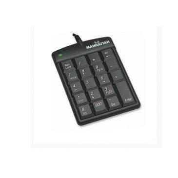 ErgoLine numeriek toetsenbord